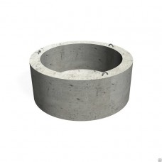 Кольцо с дном ДК 7-9