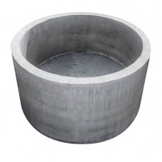 Кольцо с дном ДК 10-9