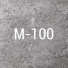 Монтажный раствор М100