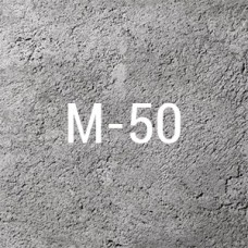 Монтажный раствор М-50
