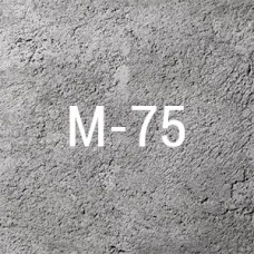 Монтажный раствор М75