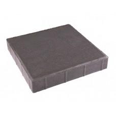Плитка тротуарная «Квадрат с фактурой» 330х330х60 мм