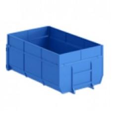 Вывоз мусора контейнером 14м3