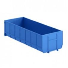 Вывоз мусора контейнером 20м3