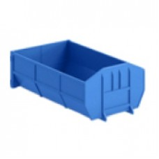 Вывоз мусора контейнером 6м3
