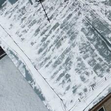 Абонентское обслуживание по уборке крыши от снега, наледи сосулек (2 раза в месяц с декабря по март)