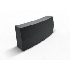 Бортовой камень БК 100-30-18-5
