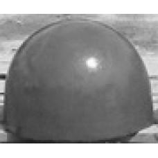 Полусфера бетонная ПБ-410