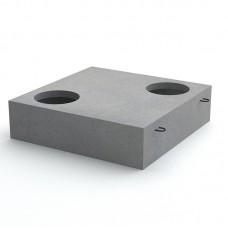 Верхний блок ВБК-1.8-1(2D630)