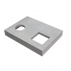 Верхний блок ВБК-4.0-2D600