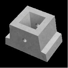 Фундамент Ф-3 (Серия)