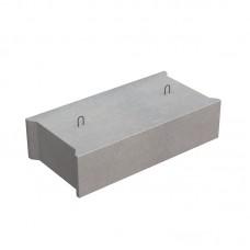 Фундаментный блок ФБС-12-6-3Т