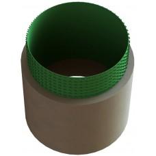 Кольцо футерованное К-10-10-фут