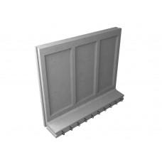 Стеновой коллекторный блок CБ 21-11