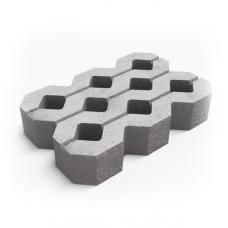 Газонная решетка, 500х333х80.